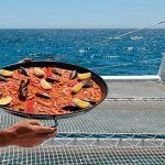 Sailing Cruise to the Tabarca Island with Lunch on Board and Flamenco in Alicante