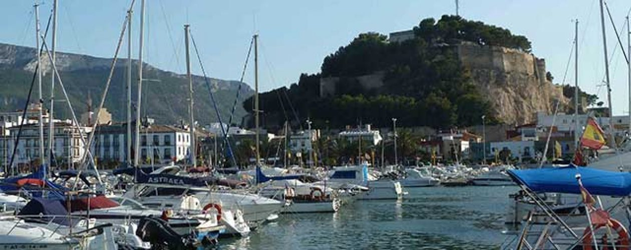 Cruise with BBQ on Board and Dinner at the Port of Denia