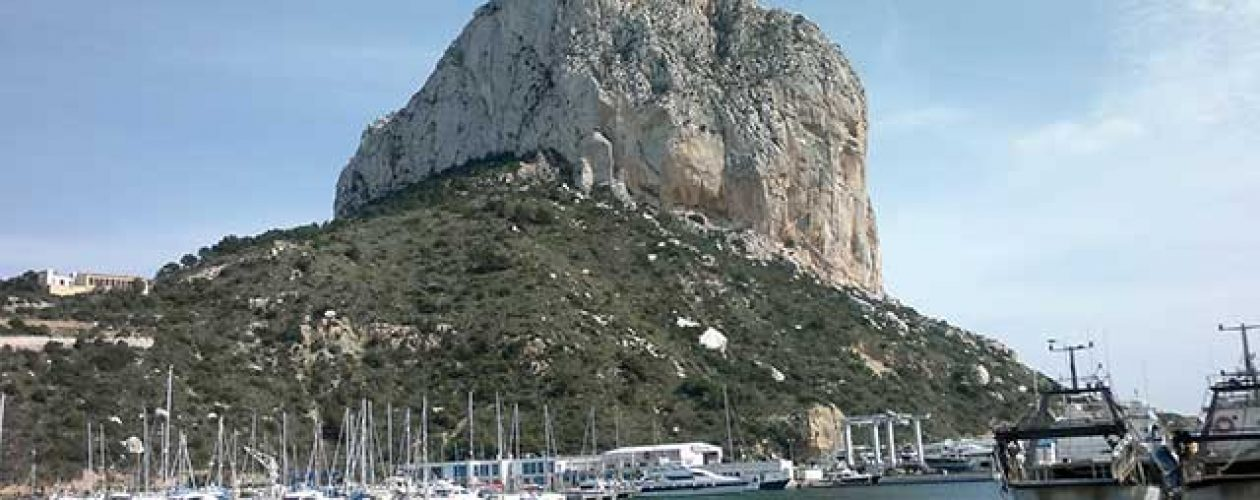 Calpe Spain: Cruise Trip and Lunch at the Port