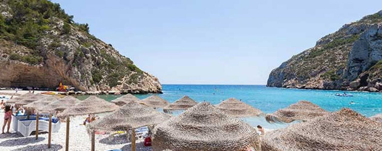 Javea Boat Trip to Granadella Beach with Lunch and Seaside Dinner