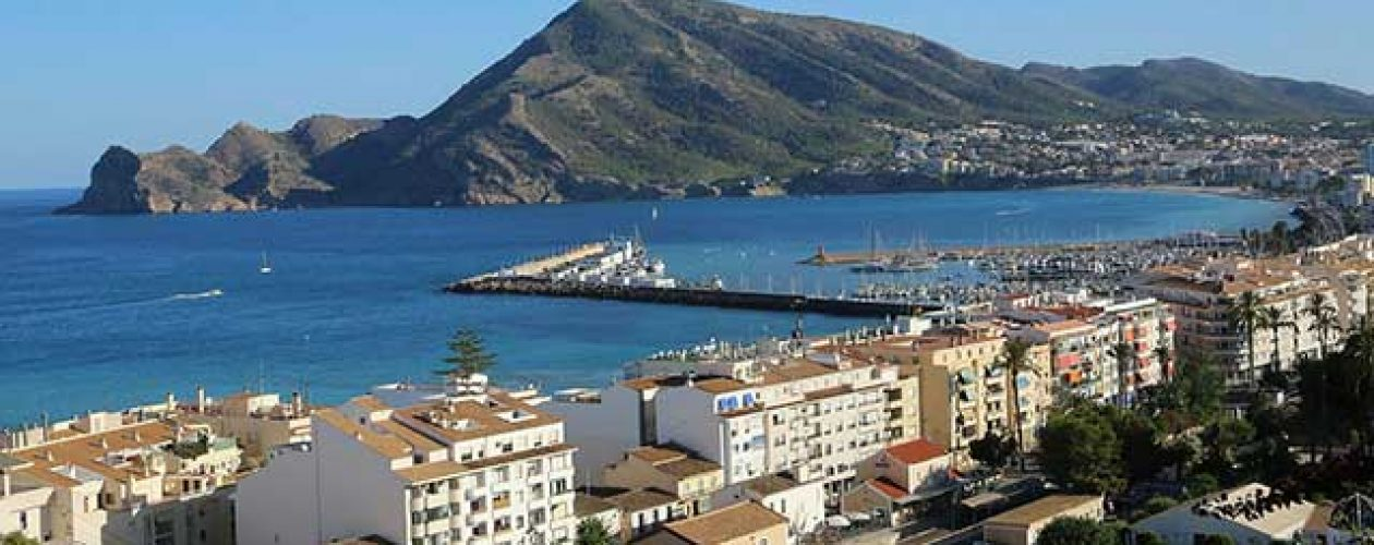 Cruise with BBQ on Board and Dinner in Altea Spain