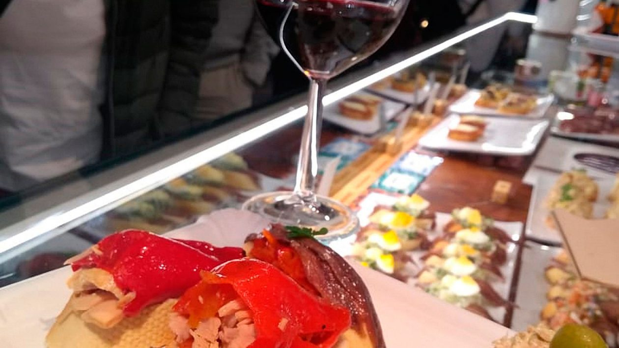 SABORES ANDALUCES